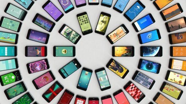 Фото - 22 Неймовірних додатки для iphone, які полегшать ваше життя