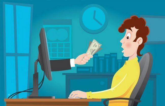 Фото - 24 Простих способу заробити гроші в інтернеті
