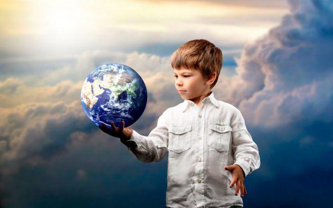 Фото - Чого ми можемо навчитися у дітей?