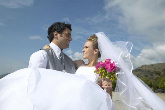 Фото - Що слід знати до того, як зв'язати себе узами шлюбу?