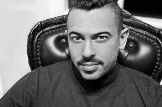 Фото - Денис Сімачов: дизайнер модного та креативної одягу