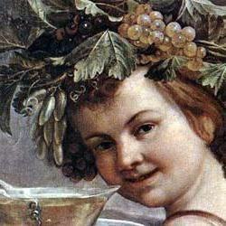 Фото - Діоніс - бог вина і веселощів
