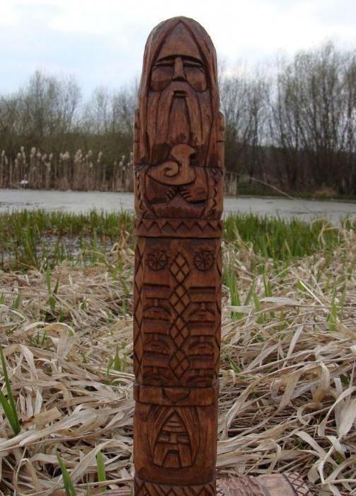 Фото - Древній бог рід у слов'ян: історія, зображення і опис