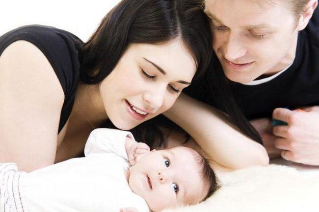 Фото - Одноразова допомога при народженні дітей: документи, розмір