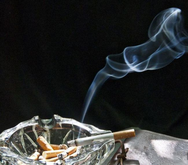 Фото - До чого сняться сигарети? Тлумачення різних сонників
