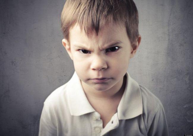 Фото - Як боротися з гнівом дитини: 13 способів