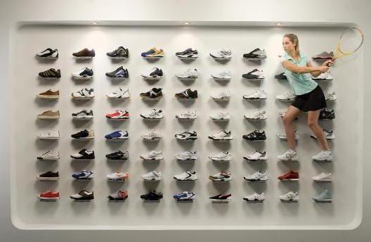 Фото - Як вибрати хороші кросівки для тенісу?