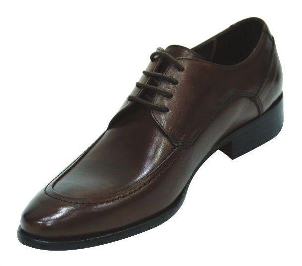 Фото - Класична чоловіча взуття: види, фото