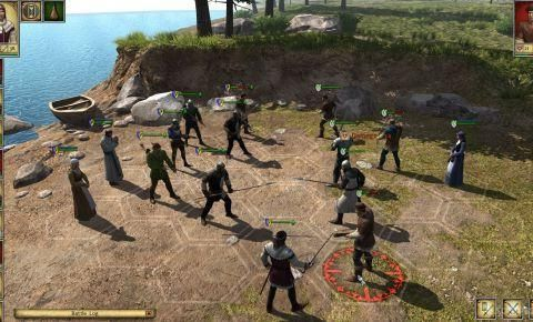 Фото - Legends of eisenwald: проходження гри