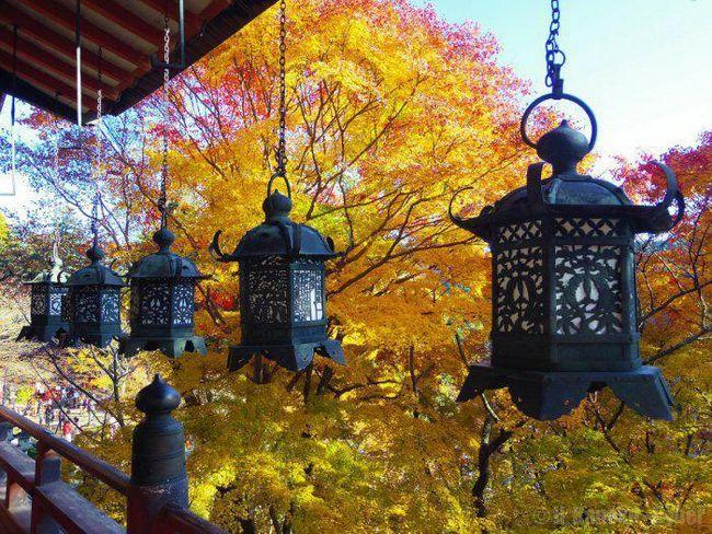 Фото - Кращі місця в світі для насолоди барвами осені