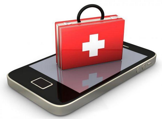 Фото - Чи може смартфон зберегти ваше серце здоровим?