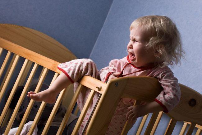 Фото - Нічні кошмари у дітей: причини