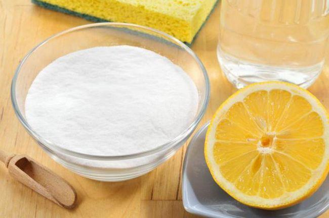Фото - Харчова сода - хороша альтернатива зубній пасті?