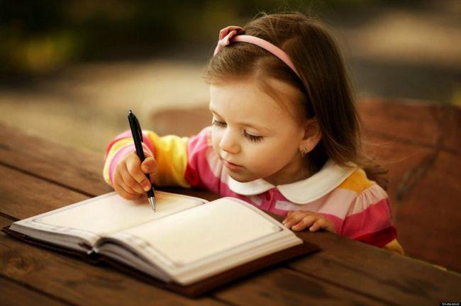 Фото - Чому варто вести щоденник
