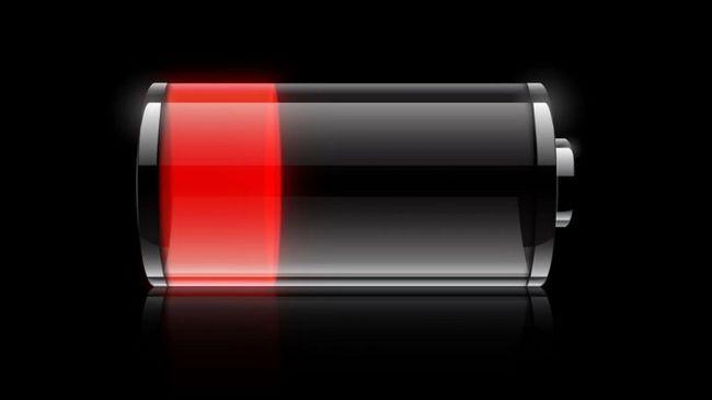 Фото - Чому ваш айфон швидко розряджається: 14 причин