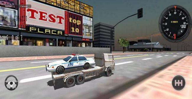 Фото - Симулятор вантажівок: truck simulator 3d і euro truck simulator 2