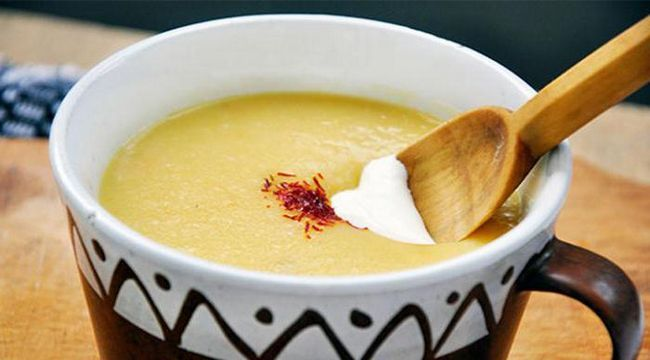 Фото - Вершковий суп: кращі рецепти світової кулінарії
