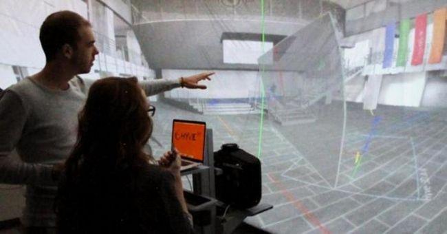 Фото - Вказуючи шлях: 3d комп'ютерні курсори, які можуть переміщатися у віртуальних світах