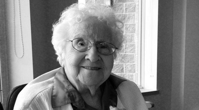 Фото - Уроки життя від 105-річного людини