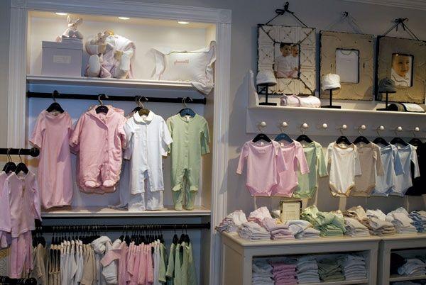 таблиця розмірів дитячого одягу сша