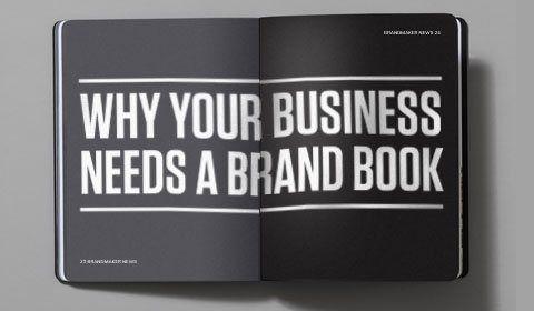 Фото - Брендбук: приклади брендбуків відомих компаній