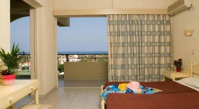 filerimos village hotel apartments 3